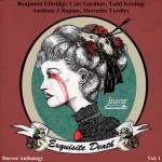 Audiobook: Exquisite Death