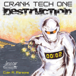 Buy 'Crank Teck One: Destruction' here.